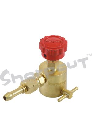 LPG Single Stage Pressure Regulator without Meter