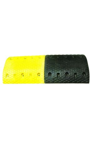 Rubberised Speed Bumps
