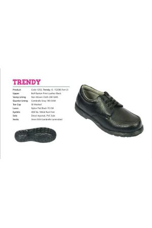 Safety Shoes-Trendy