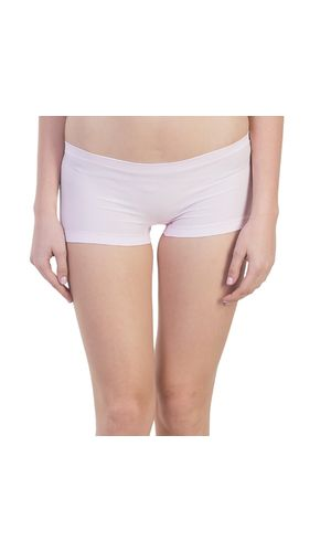 New Look Micro BoyShorts in Modal Fabric, Color- Baby Pink