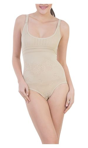 New Look Body Shaper-GET Ultra Chick Look , Color- Nude (Beige)