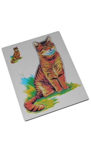 Puzzle: Cat