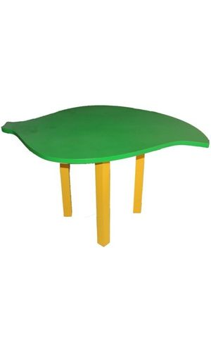 Leaf Design Activity Table