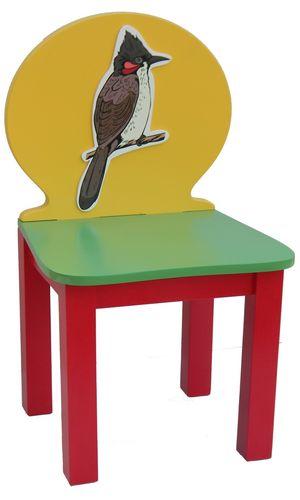 Bulbul Chair