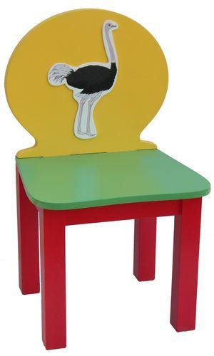 Ostrich Chair
