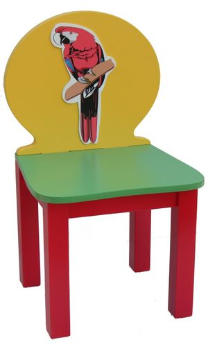Parrot Chair