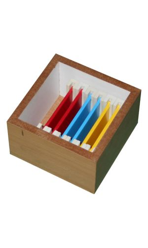 LC Primary Colour Tablets