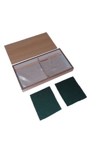 LC Fabric Box