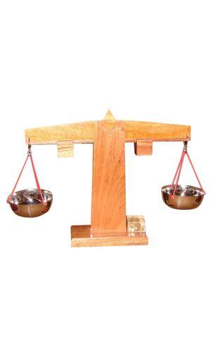 Weighing Balance