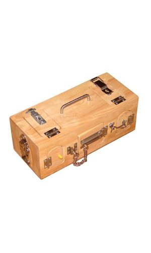 Locking Mechanisms Box