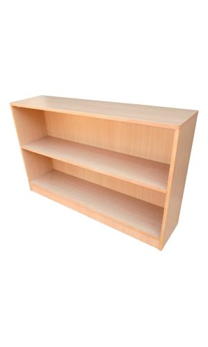 Cabinet Shelves with 2 partitions