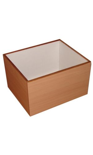 Box for Sitting Mats