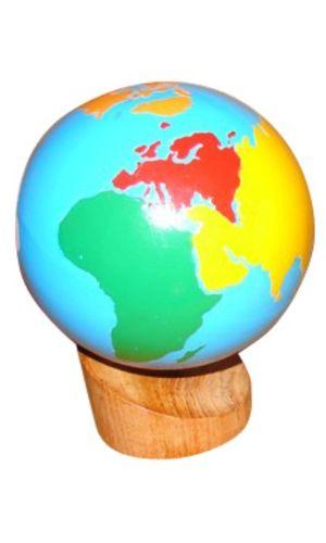 Globe (Continent)