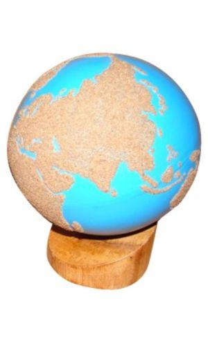 Globe (Land & Water)