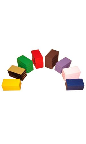 Filler Boxes (set of 35)