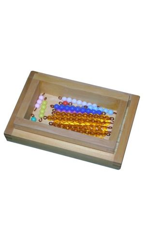 Bead Material for Teen Board