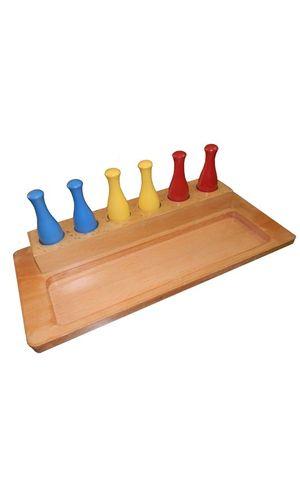 Imbucare peg box