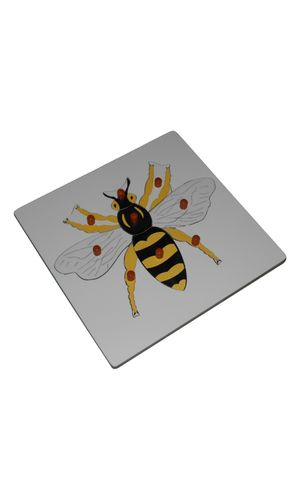 Bee Puzzle