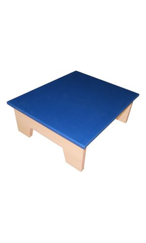 Oil Cloth Table
