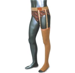 Norma Thigh Length Compression Stockings Model 102