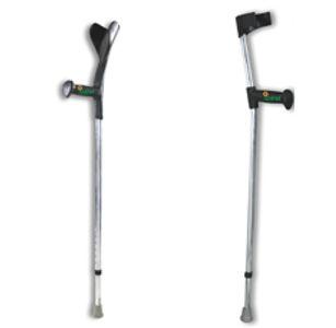 Crutch Forarm Half 205