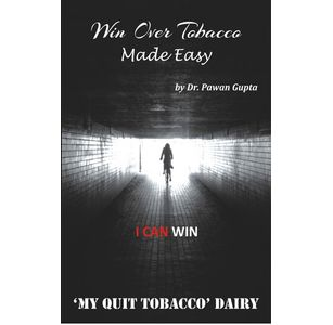 Book Win Over Tobacco Made Easy