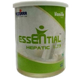 Azzurra Essential  Hepatic 1.75 400 gm Vanilla