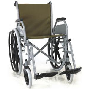 Wheel Chair Detachable