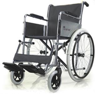 Wheel Chair Fold  106