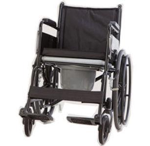 Wheel Chair Comode  109