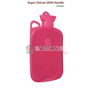 Hot Water Bottle (With Handle)