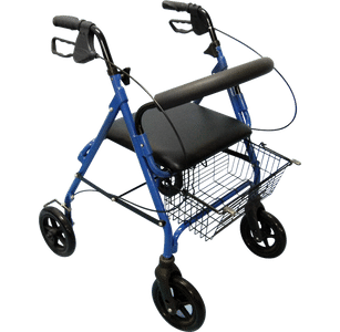 ROLLATORS ORDIO REG. 9148L