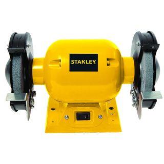 Amazing Stanley Stgb3715 373W 152Mm Bench Grinder Dailytribune Chair Design For Home Dailytribuneorg
