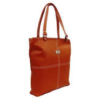 Brantino Brown Handbag - MEST5817