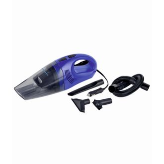 Bergmann-Germany High Power Car Vacuum Cleaner 12V (Hurricane