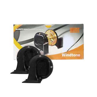 ROOTS  WINDTONE  horn set - skoda sound horn 12v for all cars