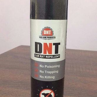 DNT Rat Repellent Spray