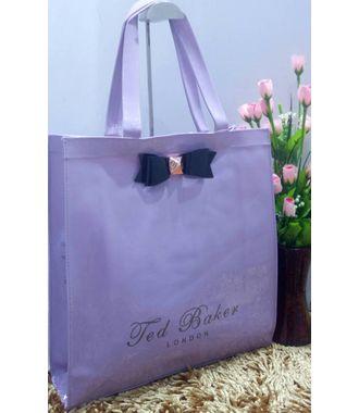 Purple Desiger Replica Handbag - HWIP1026