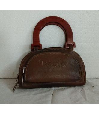 Brown Wallet - SKU163641