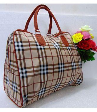 Designer Replica  Handbag (Cream) - MEST10151
