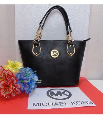 Designer Replica  Handbag (Black) - MEST10156