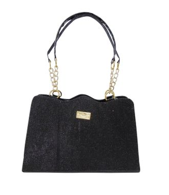Estoss Gray Handbag - MEST10740