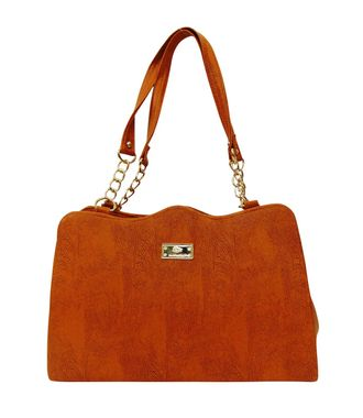 Estoss Chocolate Handbag - MEST10765