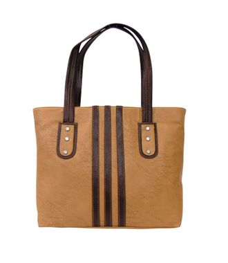 Estoss Tan Handbag - MEST10773