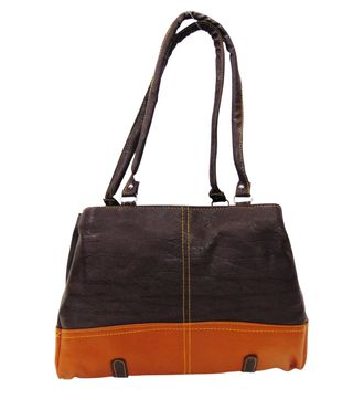 Estoss Black Handbag - MEST10795