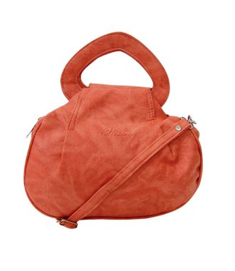 Estoss Salmon Sling Bag - MEST10803