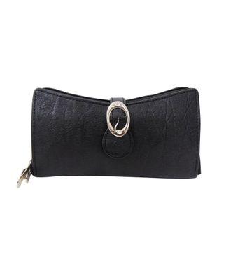 Estoss Black Wallet - MEST10836