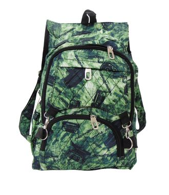 Estoss Green Backpack - MEST10892