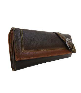 Walletz Brown  Wallet - HWIT1463