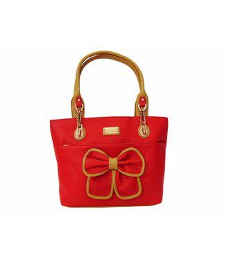 Pink  Handbag - MEST15003